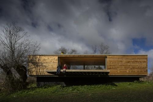 CH+QS Arquitectos - B House 3