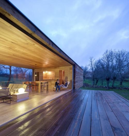 CH+QS Arquitectos - B House 4