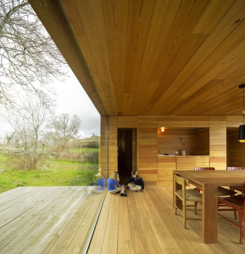 CH+QS Arquitectos - B House 5