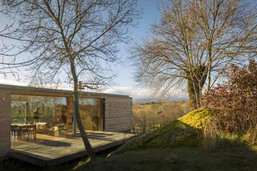 CH+QS Arquitectos - B House 6