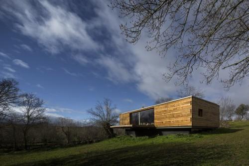 CH+QS Arquitectos - B House 7