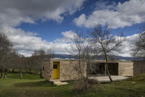 CH+QS Arquitectos - B House 8