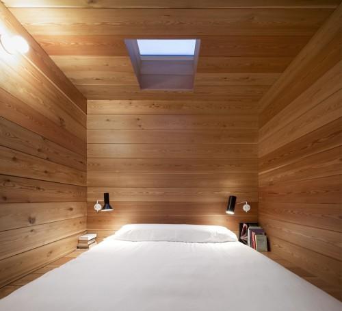CH+QS Arquitectos - B House 9