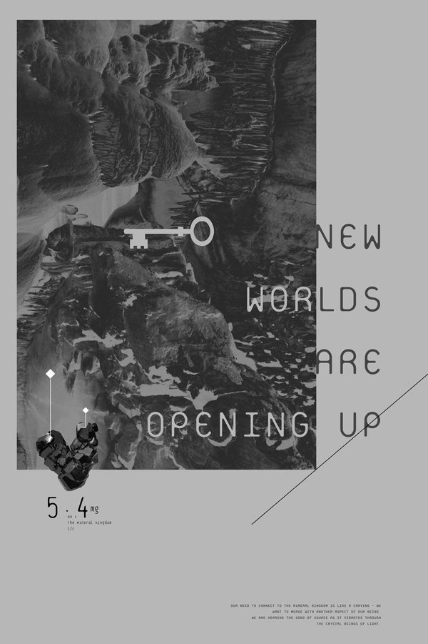 Christoph Ruprecht: New Worlds – Opening up