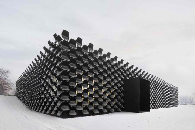 Chybik + Kristof: Gallery of Furniture