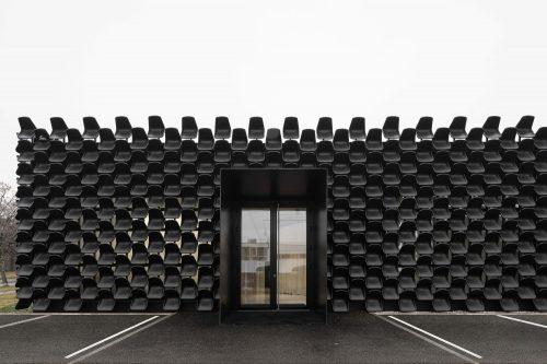 Chybik + Kristof - Gallery of Furniture 06