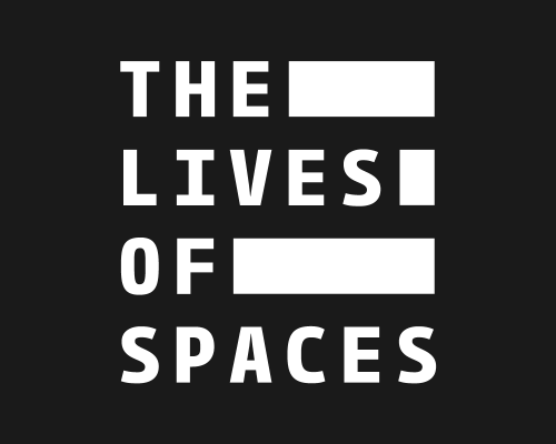 Conor & David: The Lives Of Spaces