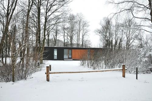 DP6 Architectuurstudio - Makkinga House 6