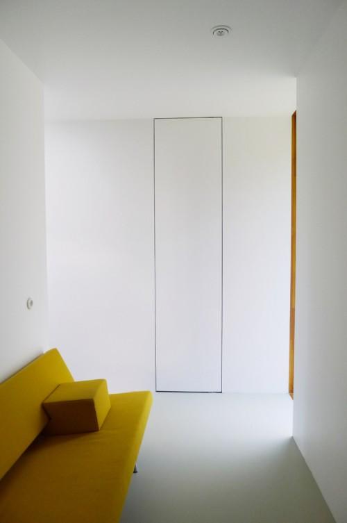 DP6 Architectuurstudio - Makkinga House 7