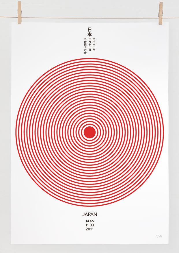 Daniel Freytag: JAPAN **Tsunami Appeal**