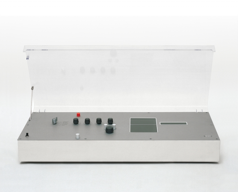 Dieter Rams: Braun Audio 1 Kompaktanlage