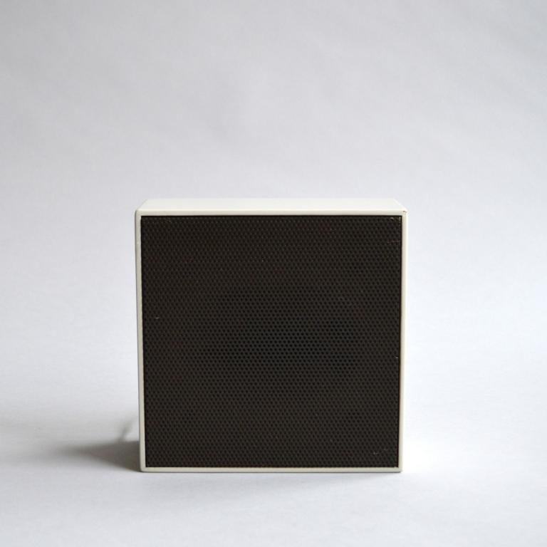 Dieter Rams: Braun L 02