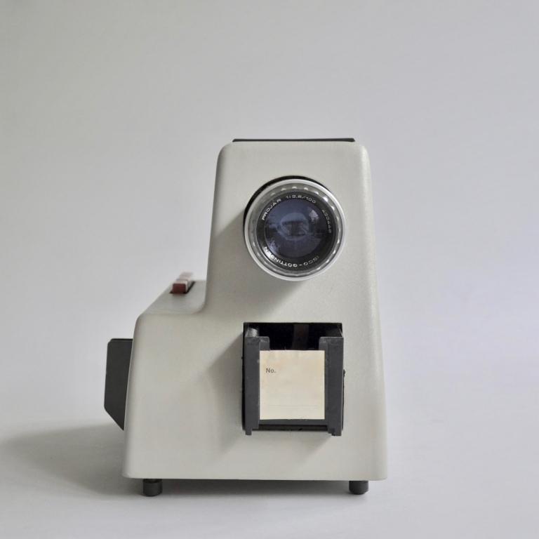 Dieter Rams: Braun PA 1