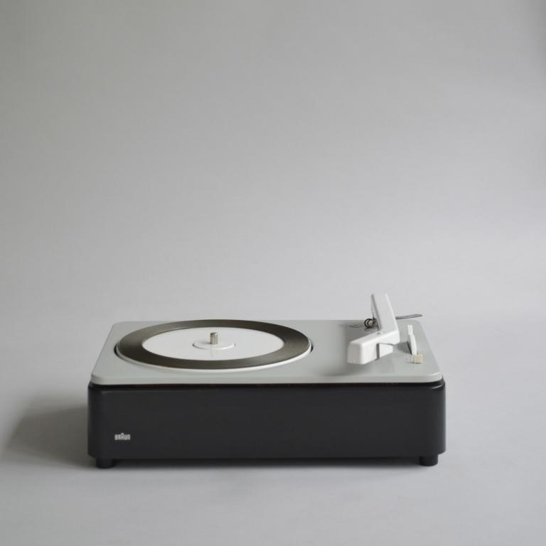 Dieter Rams: Braun PC 4