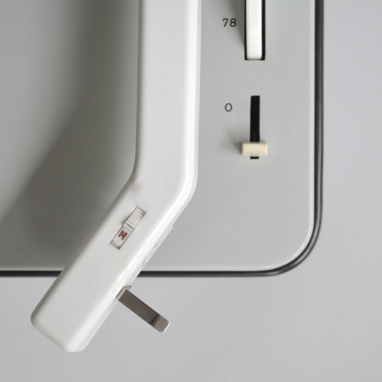 Dieter Rams Braun Pc 4 Sgustok Design