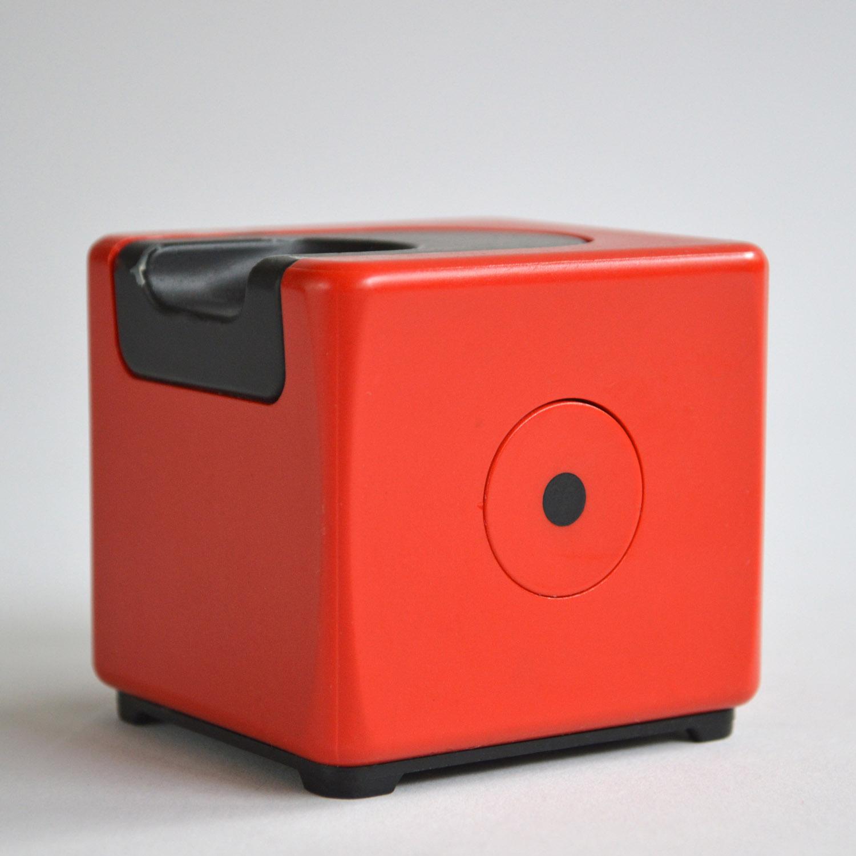 Dieter Rams Braun T 3 Domino Sgustok Design