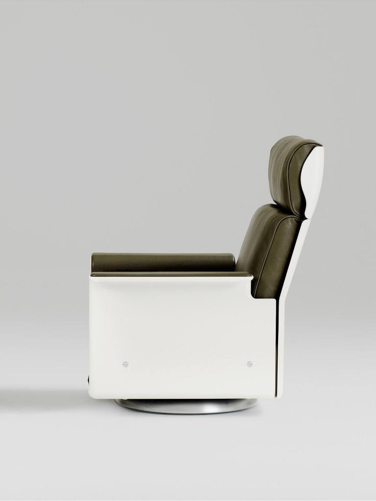 Dieter Rams: Vitsoe 620 Chair Programme