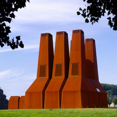 Dok Architecten W.K.K. energy plant 1