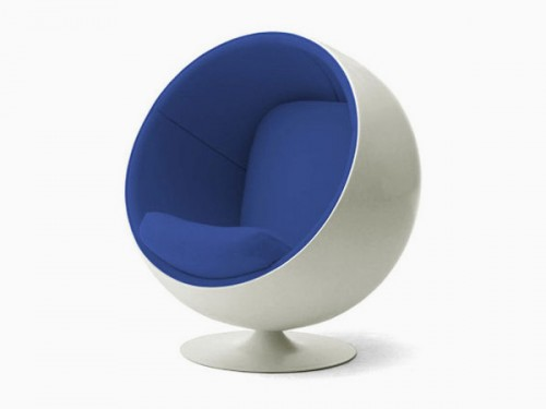eero aarnio ball chair sgustok design. Black Bedroom Furniture Sets. Home Design Ideas