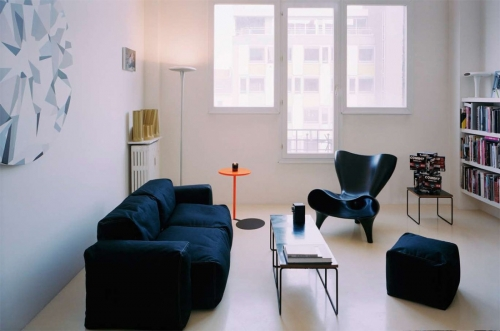 Emmanuel Combarel Dominique Marrec: Valentin Apartment