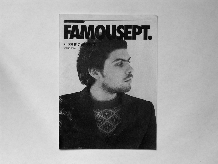 Event10: Famous Magazine Issue 7