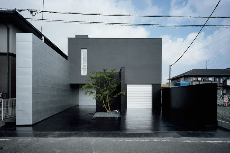 FORM: House Of Depth