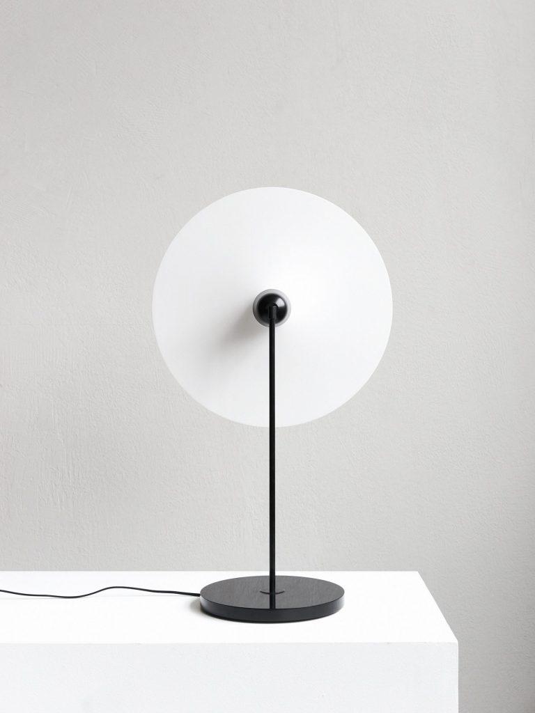 Falke Svatun Studio: Kantarell Lamp