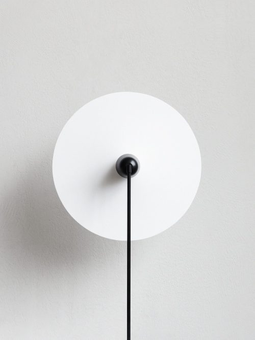 Falke Svatun Studio - Kantarell Lamp 04
