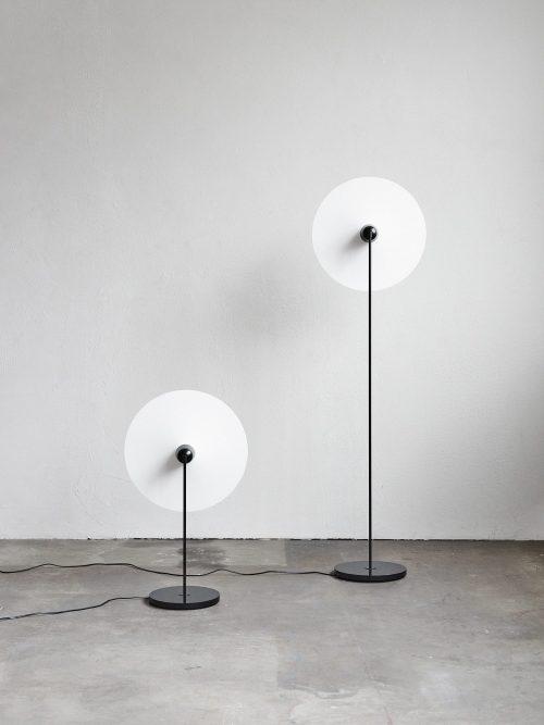 Falke Svatun Studio - Kantarell Lamp 05