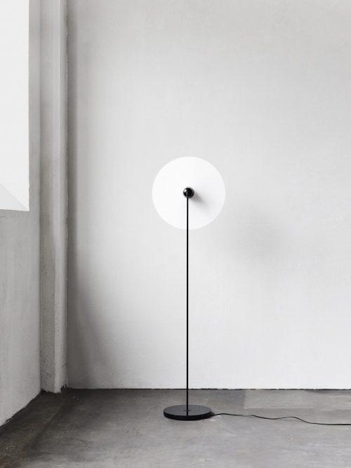 Falke Svatun Studio - Kantarell Lamp 06