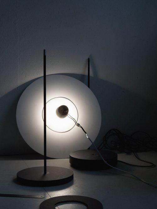Falke Svatun Studio - Kantarell Lamp 07