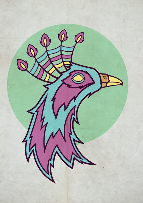 Fantique: Eagle