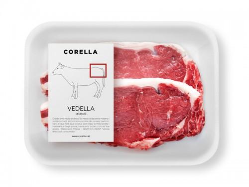 Fauna - Corella 1