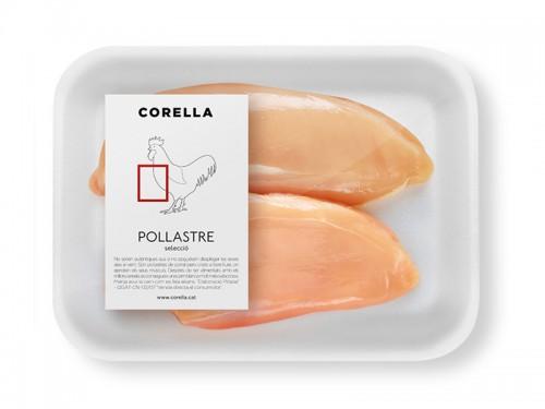Fauna - Corella 2