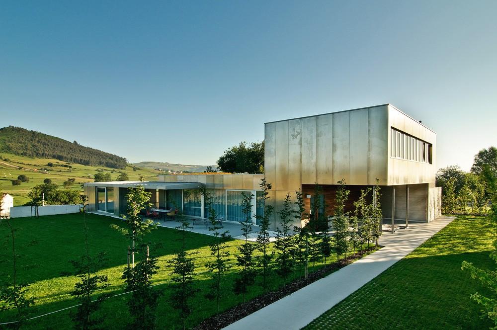 Florentina Muruzabal Sitges: Residence Study In Mijares