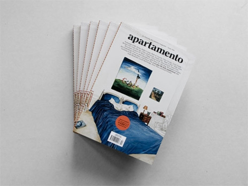 Folch Studio: Apartamento Magazine #4