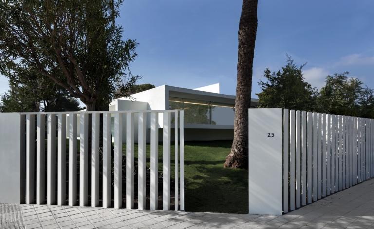 Fran Silvestre Arquitectos: Breeze House