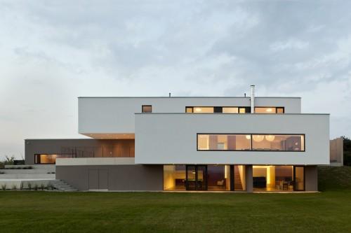 Frohring Ablinger Architekten - House P 2