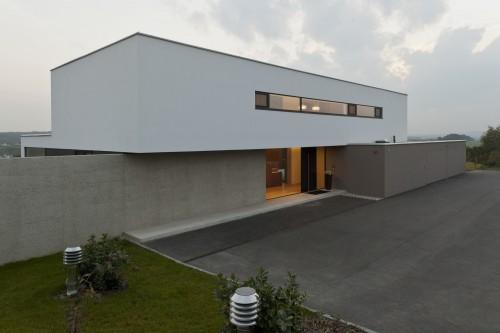 Frohring Ablinger Architekten - House P 3