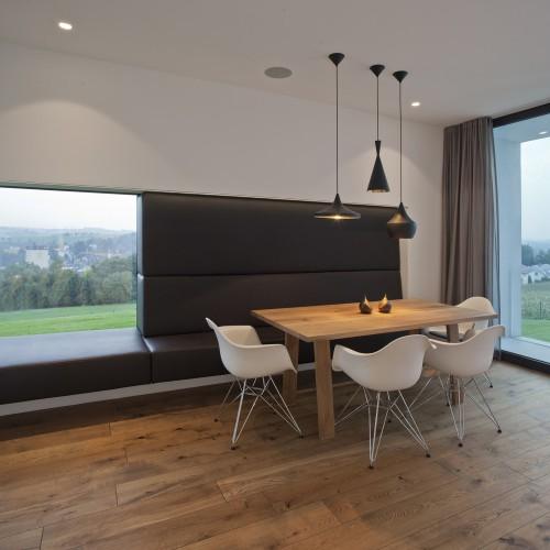 Frohring Ablinger Architekten - House P 4