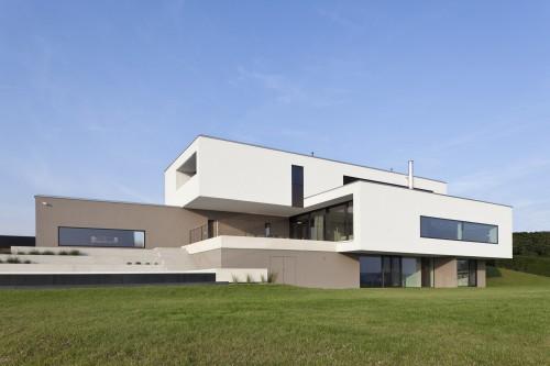Frohring Ablinger Architekten - House P 5