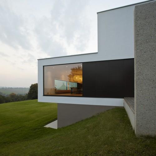 Frohring Ablinger Architekten - House P 6