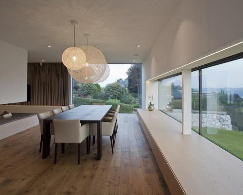 Frohring Ablinger Architekten - House P 7