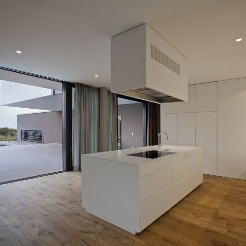 Frohring Ablinger Architekten - House P 8