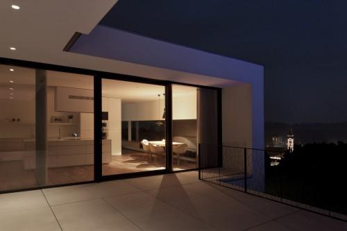 Frohring Ablinger Architekten - House P 9
