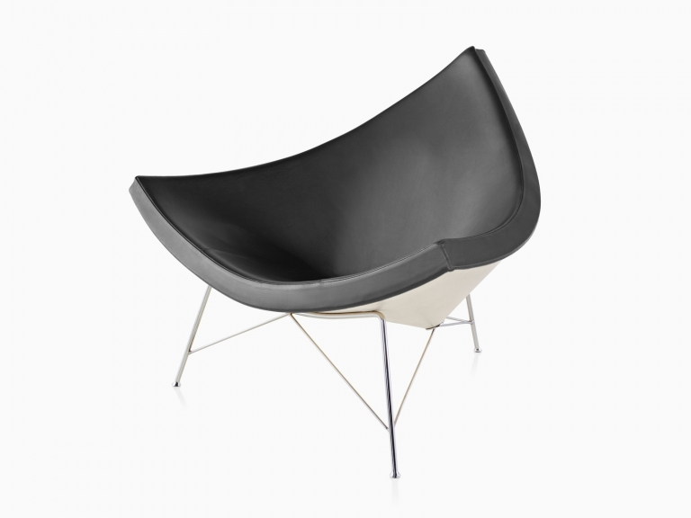 George Nelson: Coconut Chair