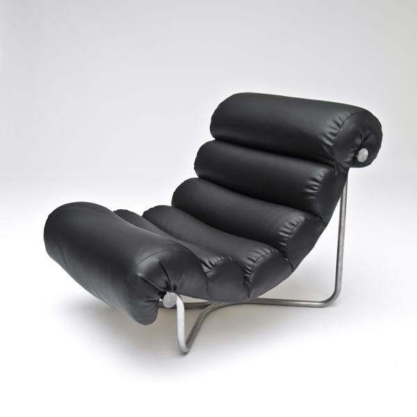 Georges Van Rijk: Glasgow Lounge Chair