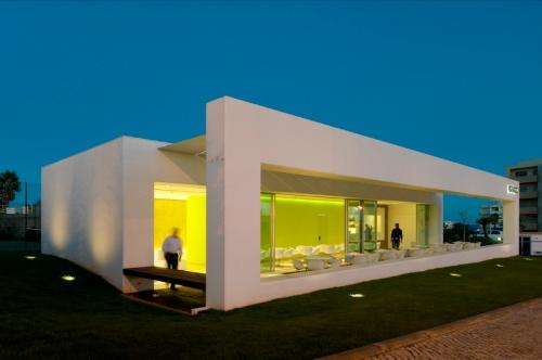Ginkgo Lounge: Tiago Rosado