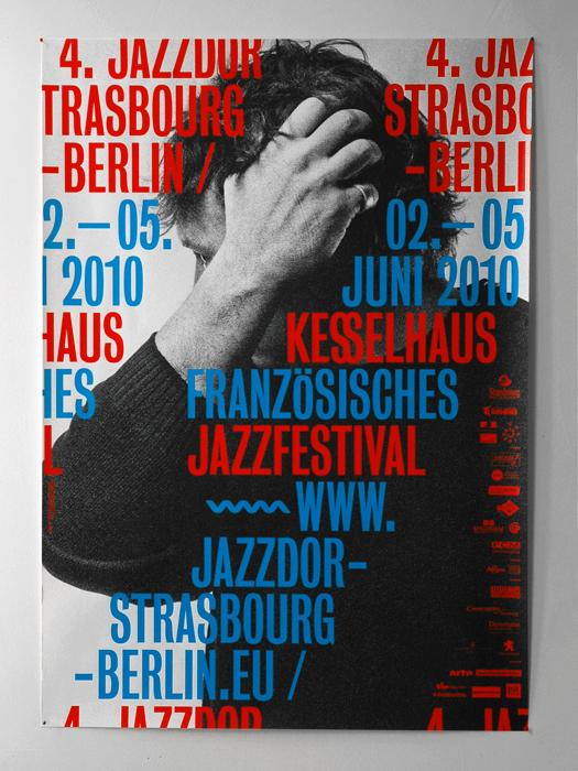 HELMO: Jazzdor 10