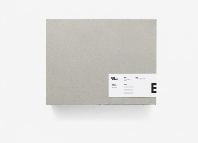 Hampus Jageland: Edgeboard